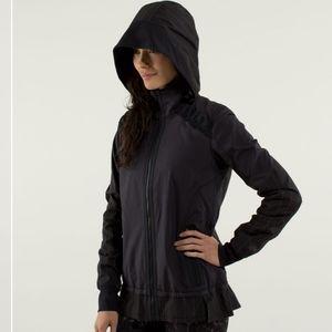 Lululemon Run: Bandit Jacket *Reflective